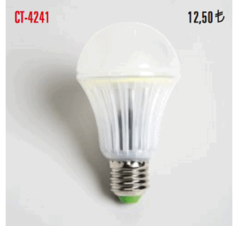 CT 4241  LED AMPÜL -CT 4241  LED AMPÜL