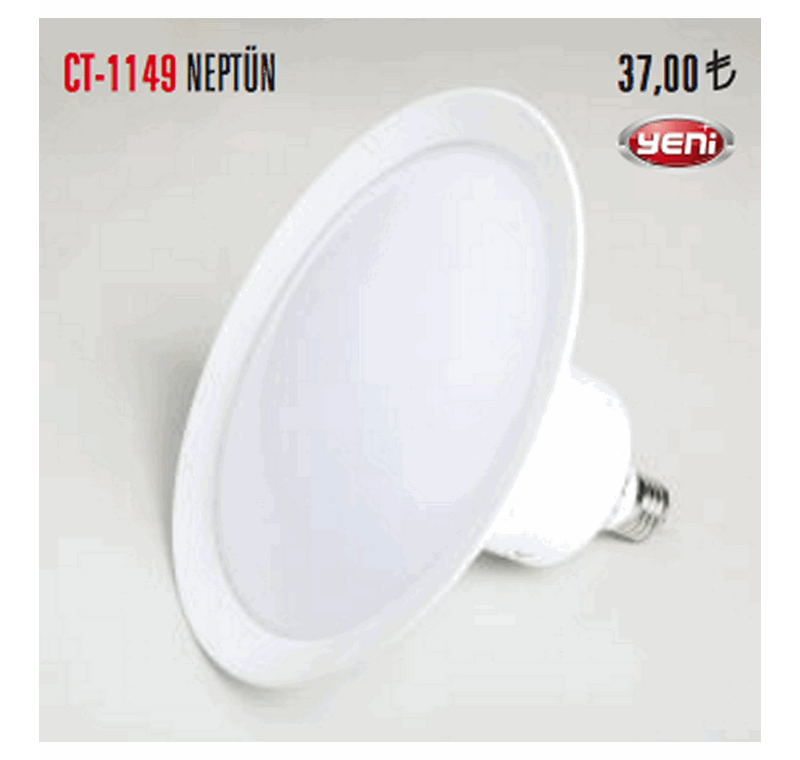 CT 1149  LED  AMPÜLLER -CT 1149 LED  AMPÜLLER